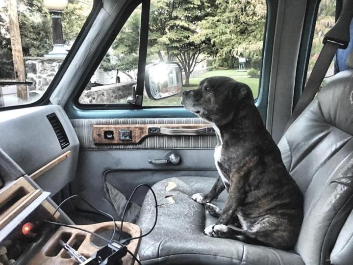 Navigatore Impostato